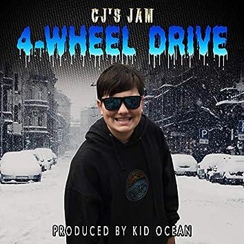 4-Wheel Drive