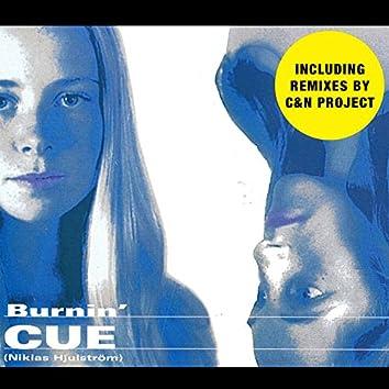 Burnin' - Remixes