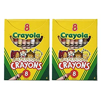 Best multicultural crayons Reviews