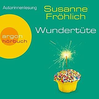 Wundertüte                   Autor:                                                                                                                                 Susanne Fröhlich                               Sprecher:                                                                                                                                 Susanne Fröhlich                      Spieldauer: 5 Std. und 3 Min.     213 Bewertungen     Gesamt 4,5