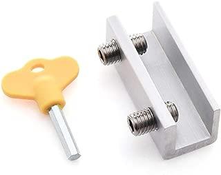 Mejor Cierre Puerta Corredera Aluminio de 2020 - Mejor valorados y revisados