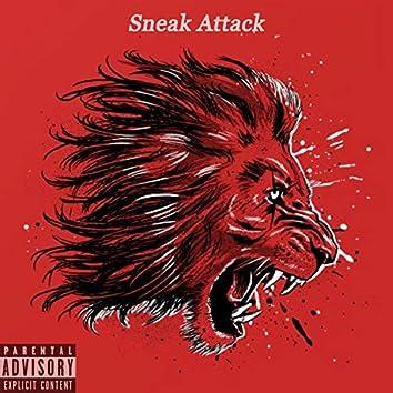 Sneak Attack (feat. PCF Trap)