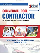 Florida Commercial Pool Contractor: 2019 Study Review & Practice Exams