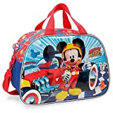 Disney Bolsa de viaje Mickey Winner 40 cm