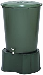 GRAF Garantia M124357 - Deposito de Agua Redondo 310l