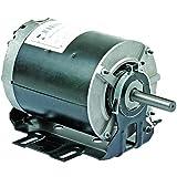 Blodgett 32313 Motor 208-230V 1/4Hp 1P 1725Rpm 5/8' X 2-5/8' Shaft For Blodgett Oven Ctb 681013