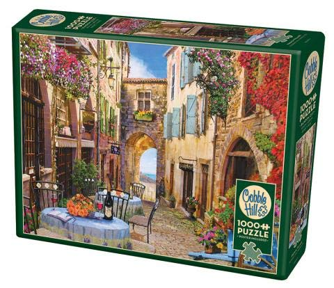Cobblehill 80079 - Puzzle (1000 piezas) , color/modelo surtido