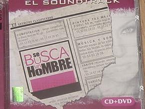Se Busca Un Hombre (Cd+dvd)