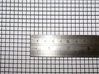 stainless steel expanded sheet