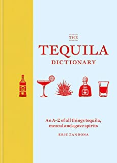 The Tequila Dictionary