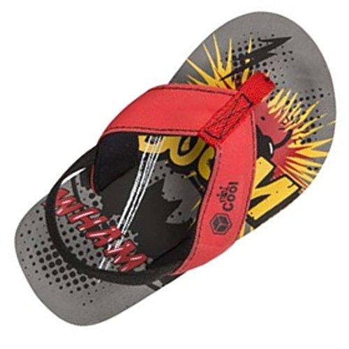Cool Shoes Badelatschen Cool Shoe Kinder DONOVAN boom 25/26