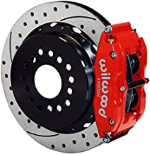 NEW WILWOOD REAR DISC BRAKE KIT, 13