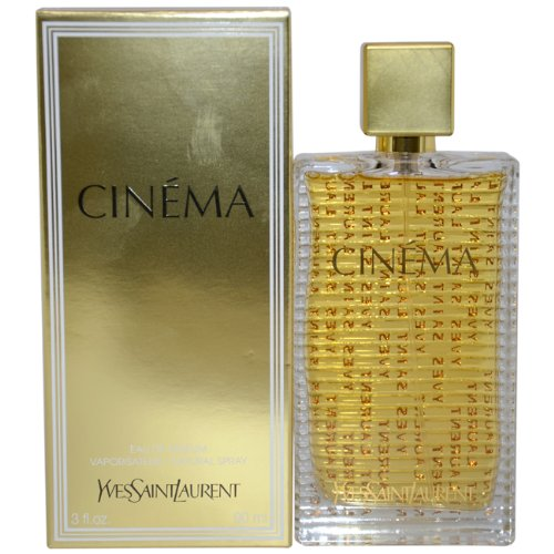 Yves Saint Laurent Cinema edp vapo 90ml