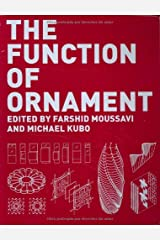 The Function of Ornament Broché