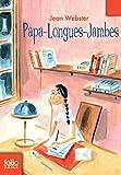 Papa-Longues-Jambes: A61266 (Folio Junior)