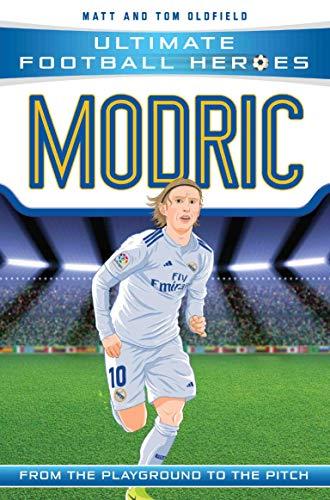 Modric (Ultimate Football Heroes)