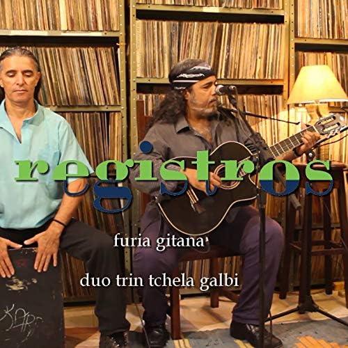 Furia Gitana feat. Dino guterres