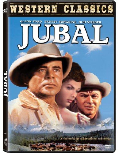 Western Classics: Jubal [DVD]