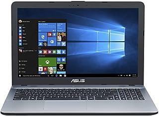 ASUS A541NA-GO672T シルバーグラディエント ASUS VivoBook [ノートパソコン 15.6型ワイド液晶 SSD128GB DVDスーパーマルチ]
