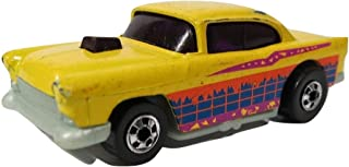 Hot Wheels Character Cars Marvel Hulk