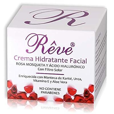 REVE Crema Hidratante Facial