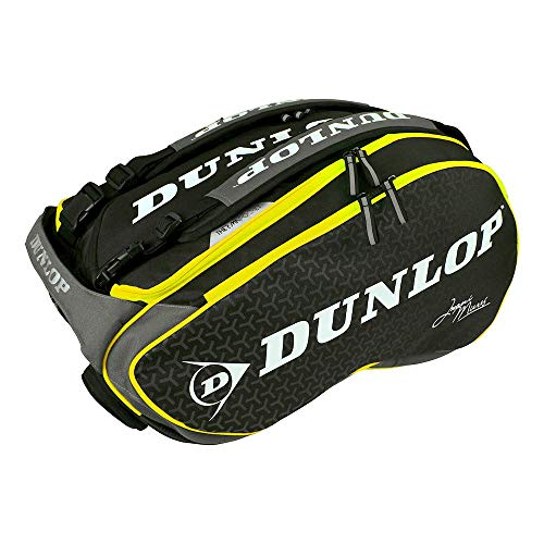 Dunlop Elite Giallo, Adulti Unisex, Multicolore, Taglia Unica
