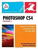 Photoshop CS4: Visual QuickStart Guide