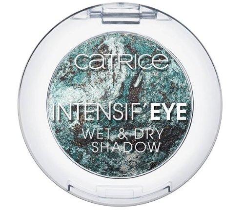 Catrice Cosmetics Intensif´Eye Wet & Dry Shadow Baked Eyeshadow gebackener Lidschatten Nr. 040 Have...