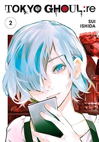 Tokyo Ghoul: re Manga, Vol.2 (English Edition)