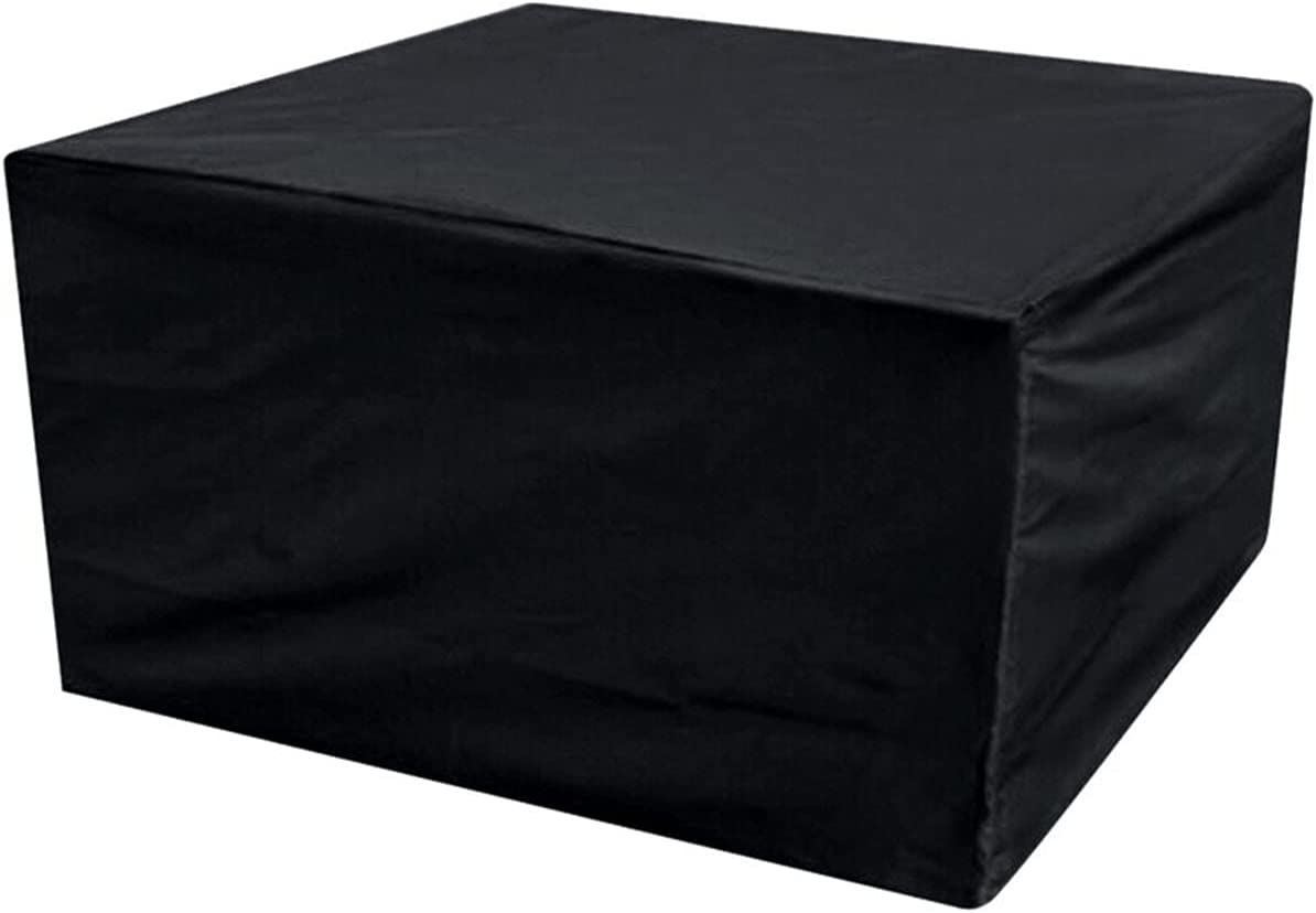 ALGWXQ Ranking TOP9 Heavy Las Vegas Mall Duty Rattan Furniture Fabric Tear Waterproof Covers