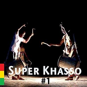 Super Khasso, #1