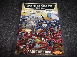 Warhammer 40,000 : Battle for Macragge