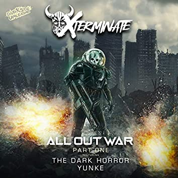 All Out War - Part One