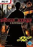 Sudden Strike Universe