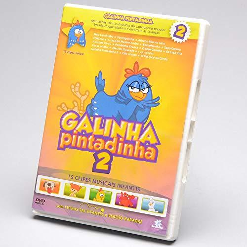 Galinha Pintadinha 2 [USA] [DVD]