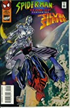 Spider-Man Team-Up #2 : Guest Starring the Silver Surfer in