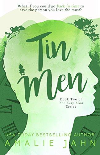 Tin Men (The Clay Lion Series Book 2) (English Edition)