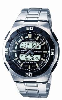Casio Collection Men's Watch AQ-164WD-1AVEF (B002JM1UUG) | Amazon price tracker / tracking, Amazon price history charts, Amazon price watches, Amazon price drop alerts