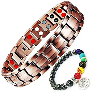 magnetic beads health benefits
