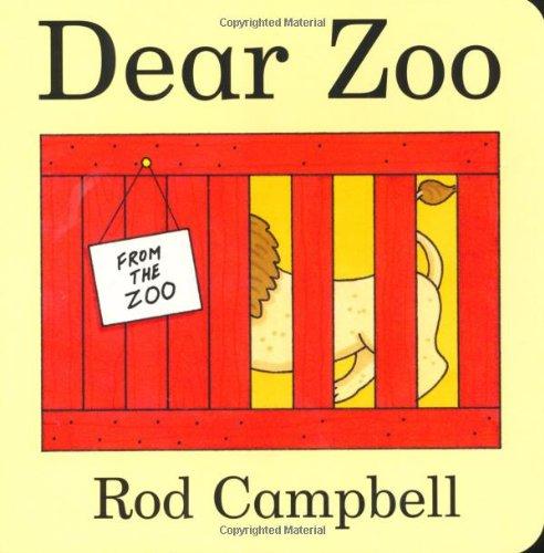 Dear Zooの詳細を見る