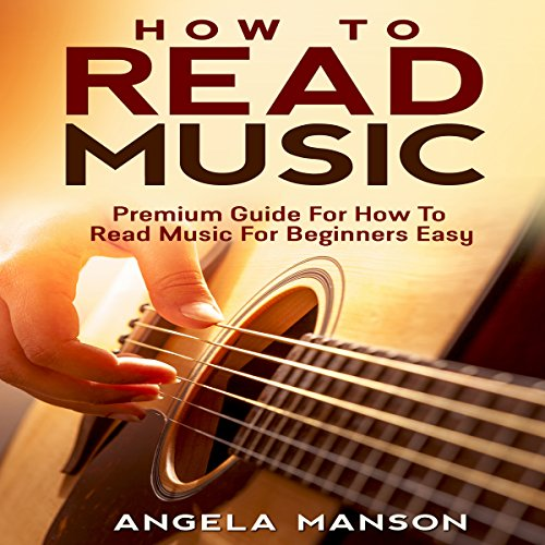 How to Read Music audiobook cover art