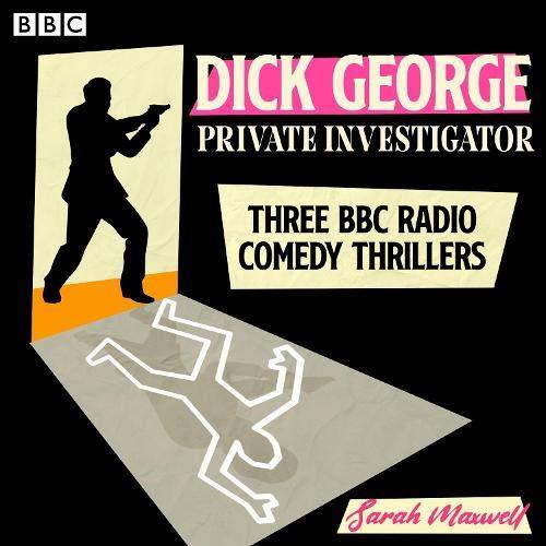 Dick George: Private Investigator cover art