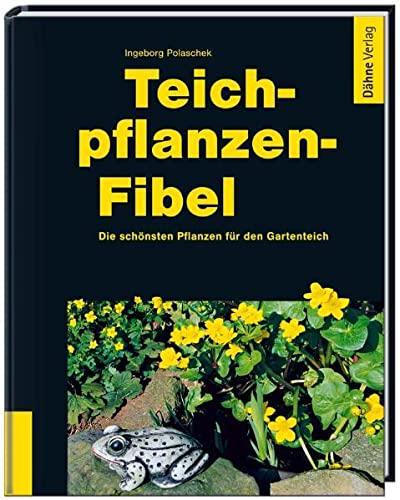 Teichpflanzen-Fibel: Die schönsten Pflanzen für den Gartenteich
