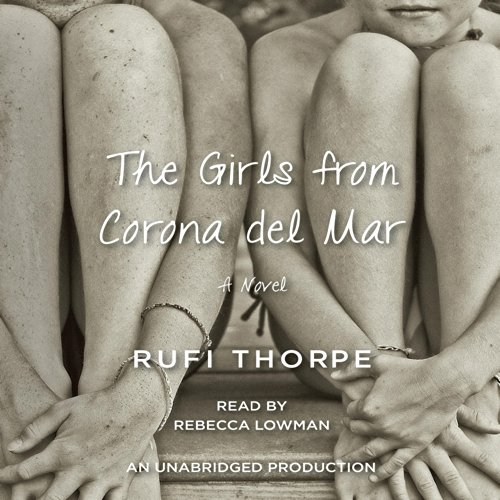The Girls from Corona del Mar audiobook cover art