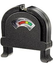 Hama Battery Tester - Medidor de energía y batería