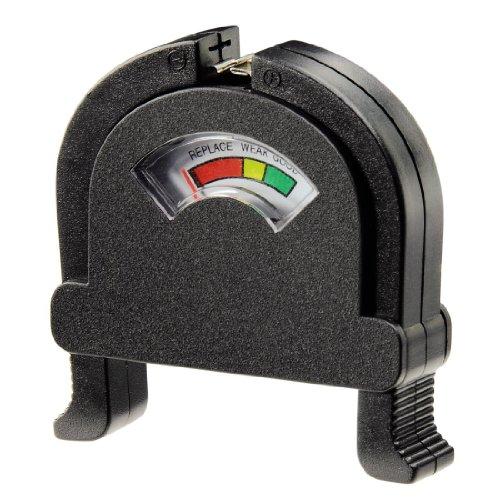 Oferta de Hama Battery Tester - Medidor de energía y batería