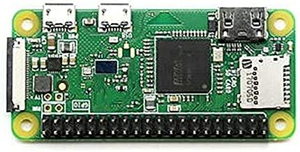 Raspberry pi Zero WH Camera Connector Pi0 Pi Zero WH Board 1GHz CPU 512MB Development Board Built in WiFi Wireless