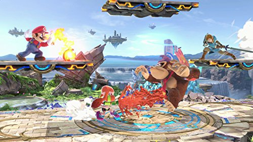 Super Smash Bros. Ultimate - 11