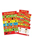 Educational Books For Toddlers Review and Comparison