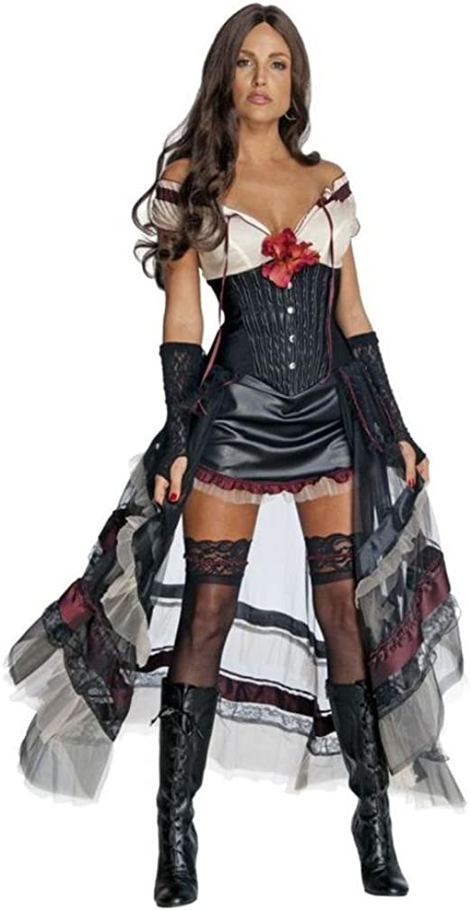 Halloween Déguisements ~ UHA Jill extra small 6-8